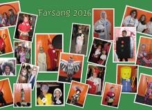 Farsang 2016