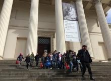 Magyar Nemzeti Múzeumban alsó tagozat